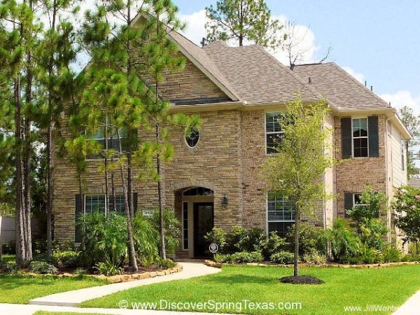 Windrose homes for sale