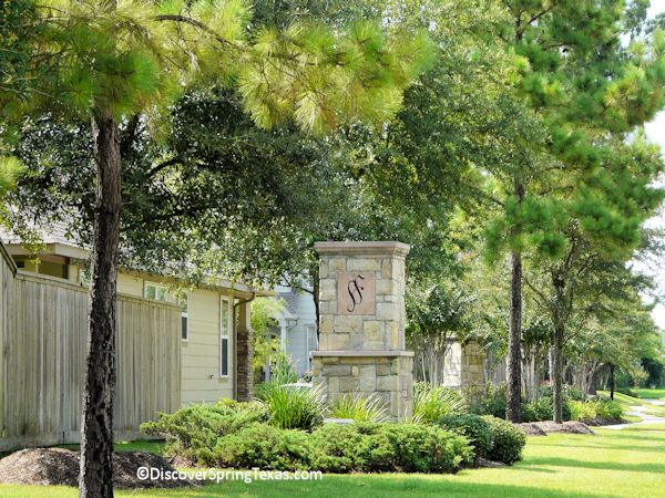 Stone Forest homes for sale