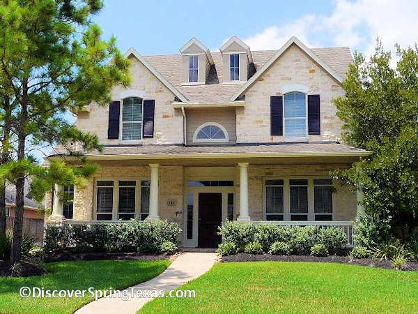 Gleannloch Farms homes for sale | master planned community