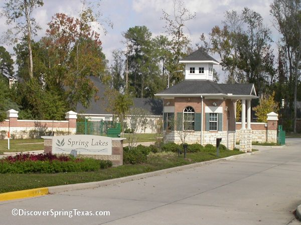Spring Lakes homes for sale