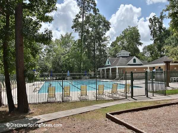 homes for sale Spring Lakes