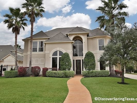 windrose spring texas homes
