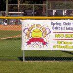 Spring Klein Girls Softball League