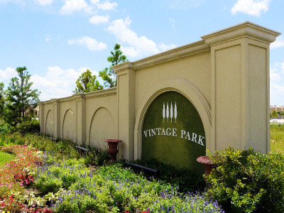 Vintage Park at Louetta and 249