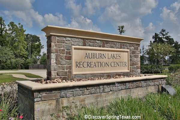 auburn lakes homes for sale