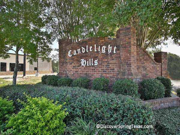 Candlelight Hills homes for sale