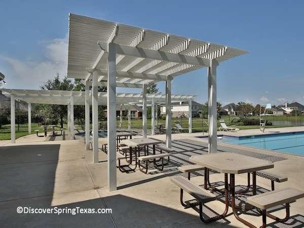 Country Lake Estates Spring TX