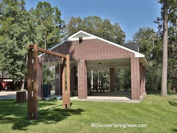 Cypresswood Glen Spring Texas