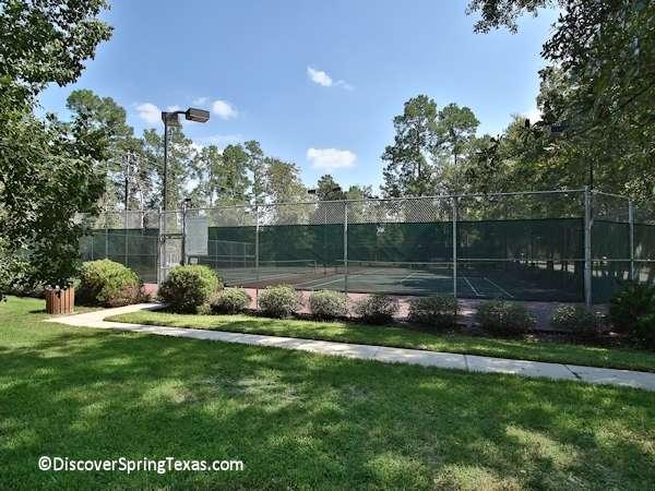 Cypresswood Glen Spring TX