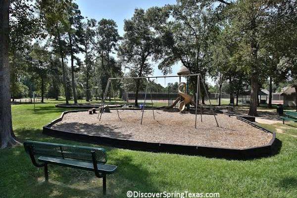 cypresswood playground