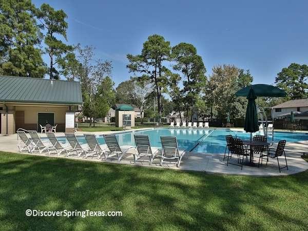 cypresswood swimming pool