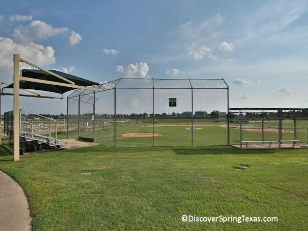 Gleannloch Farms spring texas