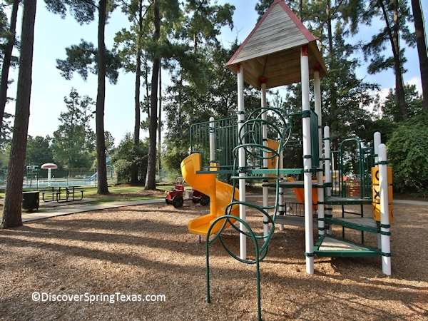 master planned community spring texas
