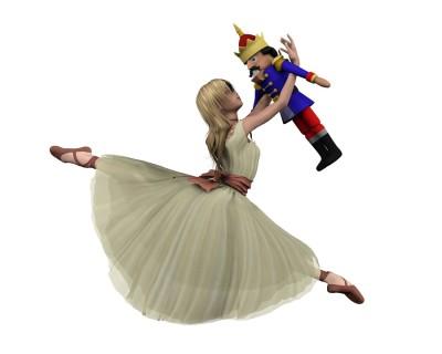 nutcracker ballet spring texas