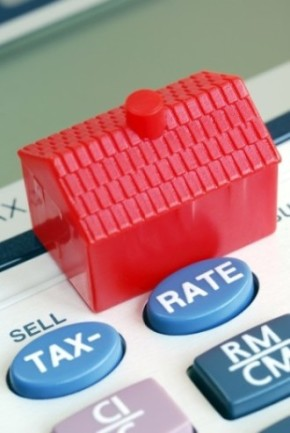 average real estate tax rate spring texas