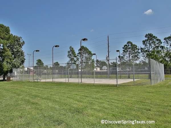 Spring Creek Oaks homes for sale