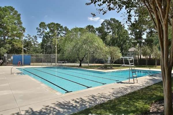 Spring Creek Oaks swimming pool