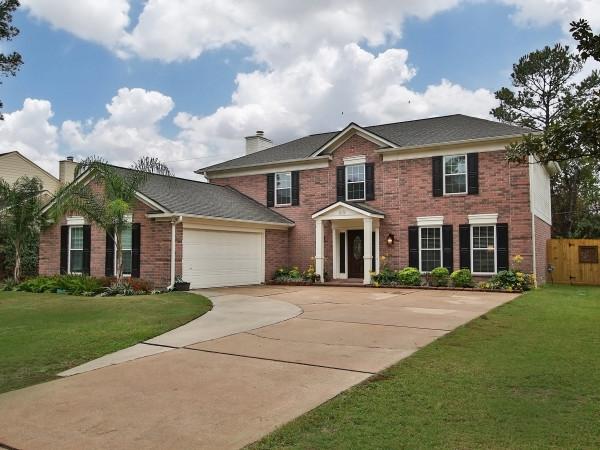 Homes for sale Oaks of Devonshire Spring Texas
