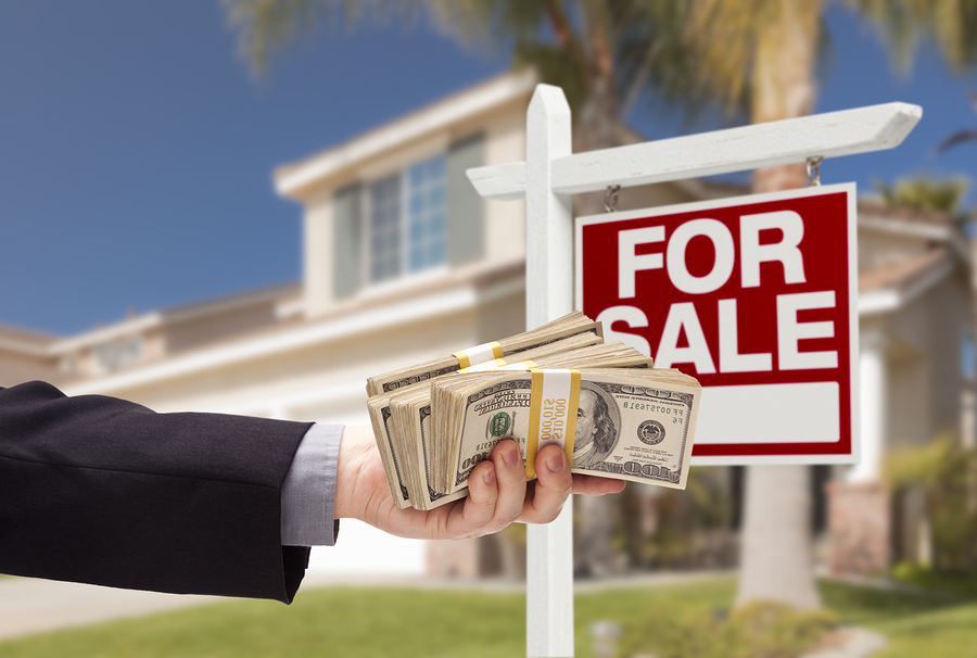 How Much Earnest Money Is Required When Buying A House