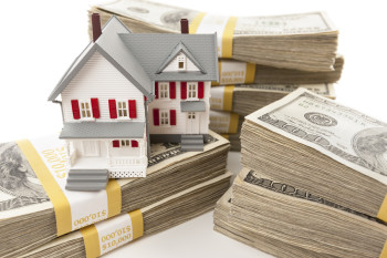 earnest money purchasing spring texas home