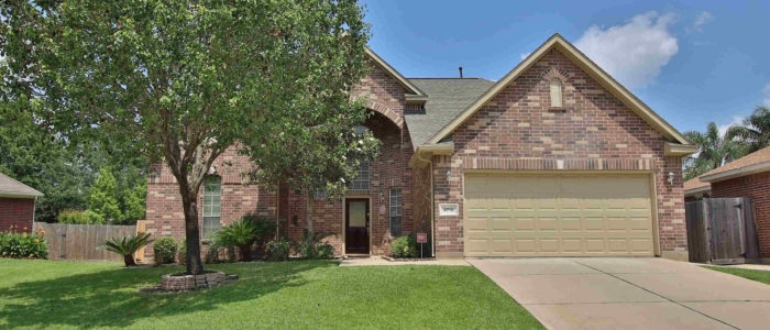 2710 Holly Walk Ln Spring TX 77388