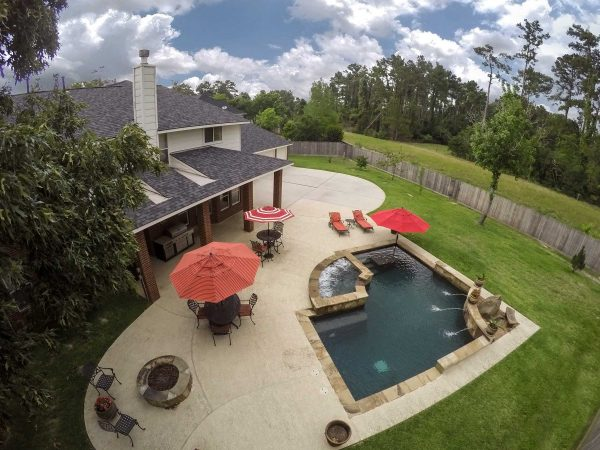 14103 Pollux Court Tomball TX 77375