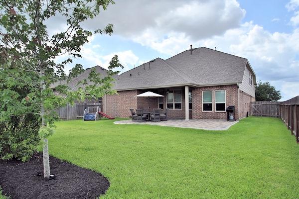 5003 Glen Lief Ct.  Spring, TX  77379
