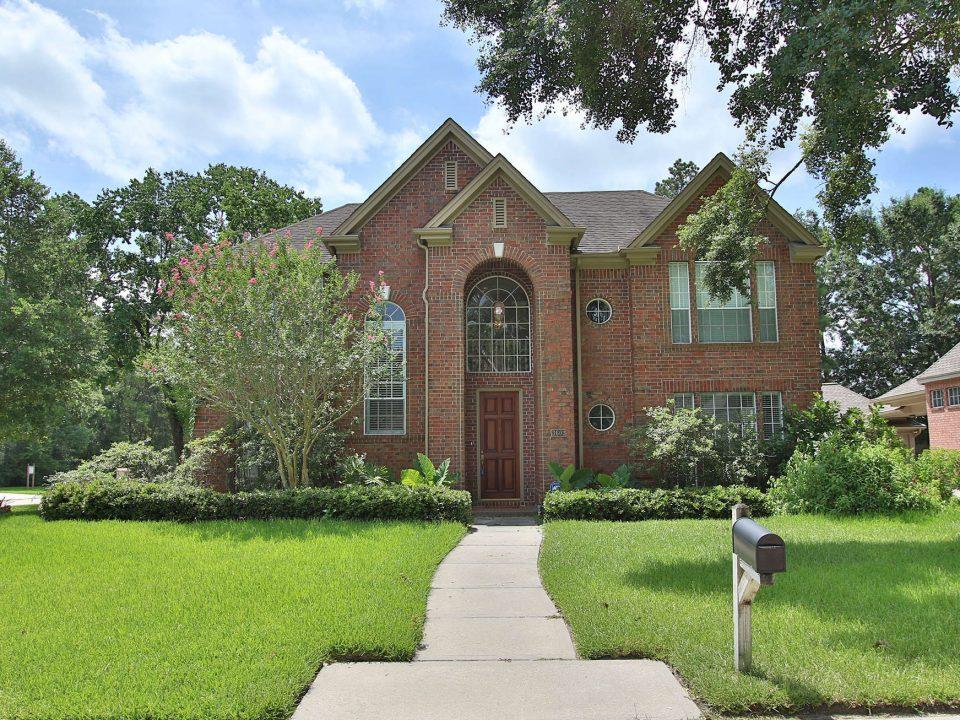 Cypresswood Glen homes for sale