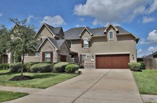18007 Sheldon Pines Spring Texas