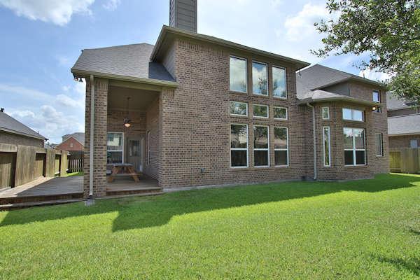 18007 Sheldon Pines Spring Texas