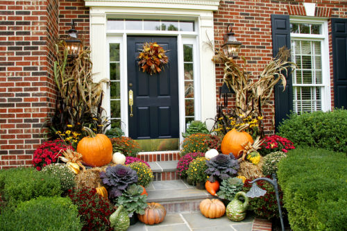 buying a Spring Texas home in the Fall