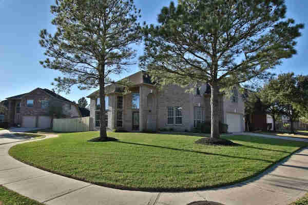 19327 Diamond Park Spring TX 77373