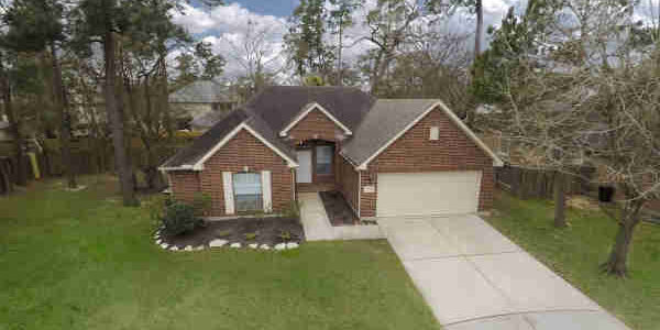 2703 Holly Walk Lane Spring TX 77388