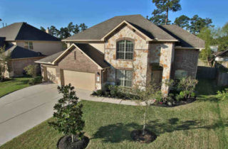 24615 Fort Timbers Court Spring Texas