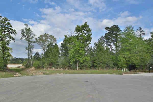 Benders Landing Estates lots for sale