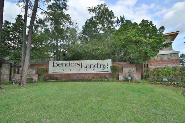 Benders Landing Estates lots for sale