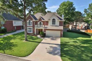 Majestic Oaks homes for sale