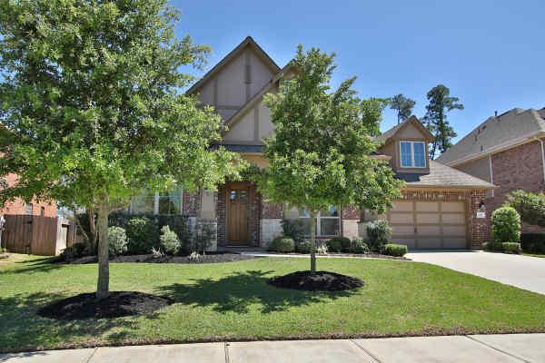 703 Santa Elena Cyn Spring TX
