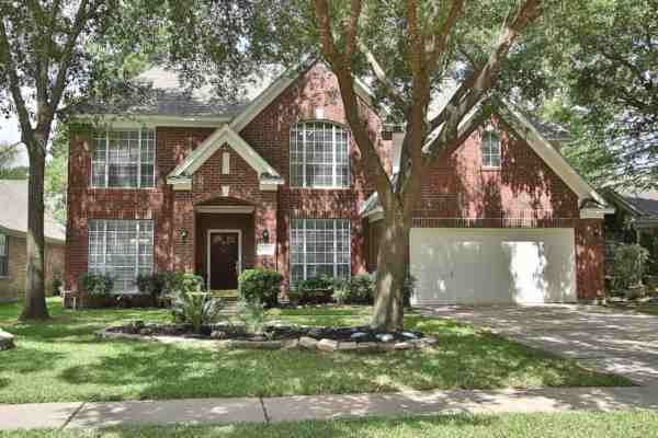 16119 Charterstone Drive Houston TX 77070