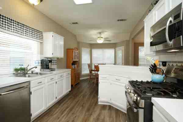 Majestic Oaks homes for sale
