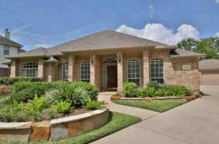 20202 Honey Locust Hill Drive Spring TX 77388 Oaks of Devonshire