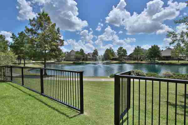 Lakes of Cypress Forest homes for sale