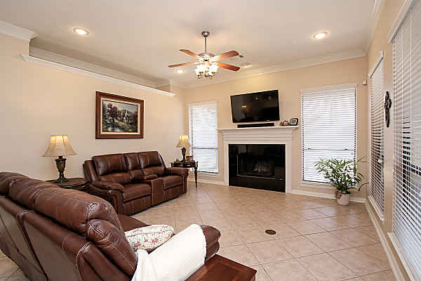 Spring TX homes for sale