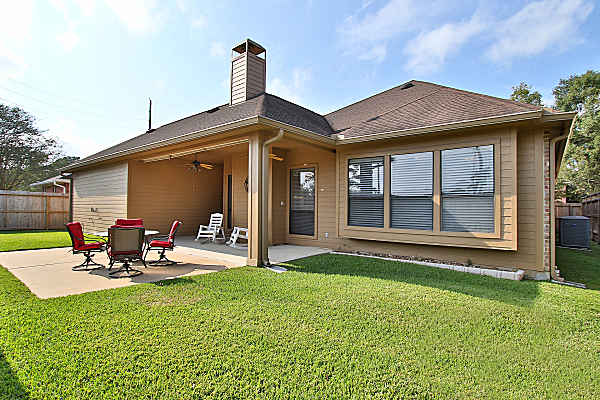 Spring Texas Real Estate