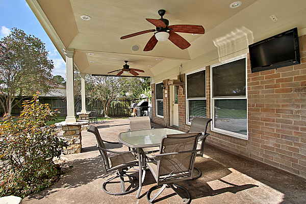 Pinecrest Forest homes for sale
