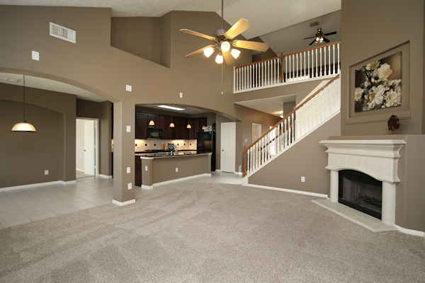 Canyon Gate homes for sale