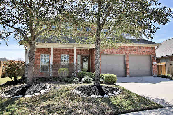 3018 Rusty Bridge CT Spring TX 77386