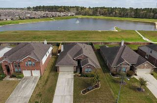 Auburn Lakes homes