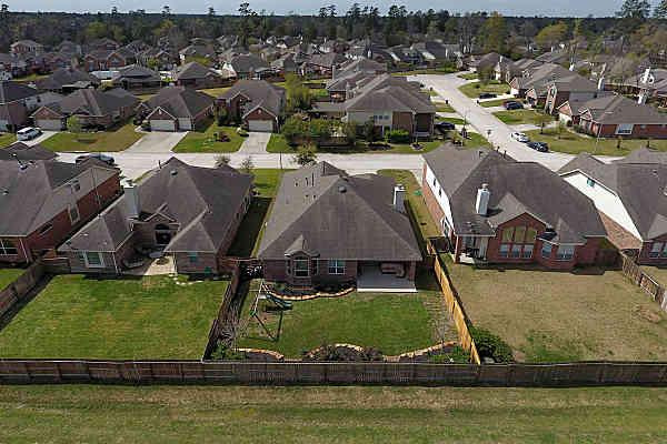 Auburn Lakes homes