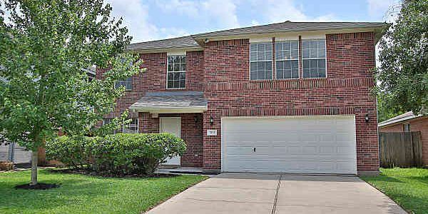3231 Crestbridge Lane Spring TX 77388